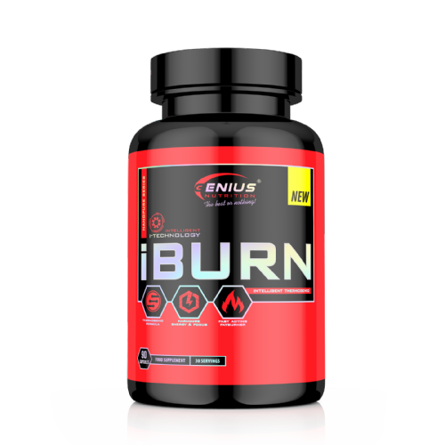 Genius Nutrition iBurn